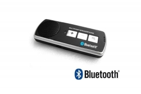 Kit vivavoce bluetooth auto un