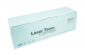 Toner compatibile per Hp H283AC nero black