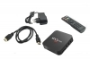 Android tv box wifi internet smart tv full hd 1080p 16 gb mxq pro 4k