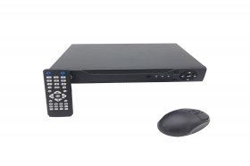 DVR 5 in 1 hdmi 4 canali h265 video recorder cvr 1080p ahd 5204h