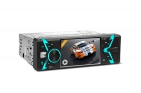 Stereo autoradio auto bluetooth fm mp3 usb sd aux LM-9702