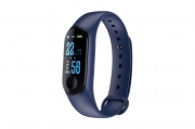 Orologio sport fitness display OLED bracciale intelligente IP67 smart bracelet
