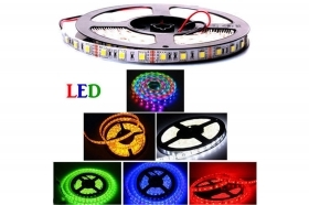 STRISCIA STRIP LED RGB 5 MT FL