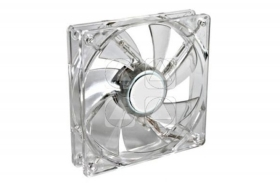 VENTOLA 80 MM SILENZIOSA PER CASE PC FAN SPEED 12V