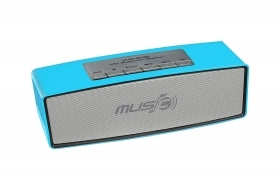 Mini wireless speaker cassa altoparlante bluetooth usb vivavoce portatile oz007
