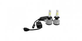 KIT LUCI LED SYSTEM AUTO H7 60