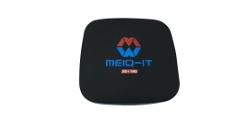 Android tv box internet 7.1 smart tv wi-fi hdmi lan 4k 16gb MEIQ-IT M9