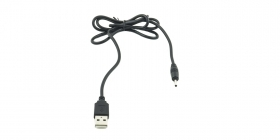CAVO ADATTATORE USB JACK 2.5 MM PER MP3 PC 1 M LD-8150 DR