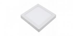 Plafoniera led soffitto 12w qu