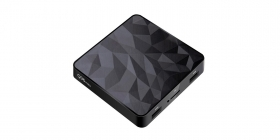 Android tv box 4K HD 7.1.2 sma
