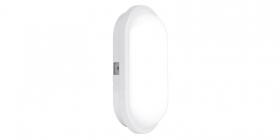 Plafoniera led soffitto estern