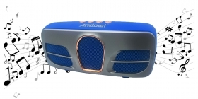 Cassa speaker wireless bluetoo
