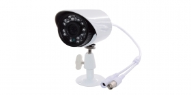 Telecamera AHD videosorveglianza 20 led IR 3.6mm 3.0MP XRF-5020