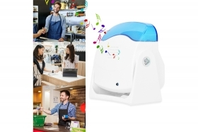 Campanello wireless sensore mo