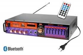 Amplificatore bluetooth BT-669