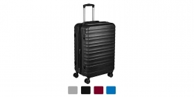 Trolley rigido medio 66 cm h r