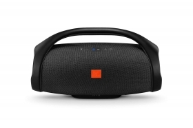 Cassa speaker bluetooth altoparlante wireless con vivavoce impermeabile booms