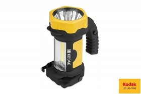 Kodak Torcia a LED maneggevole 220 lumens flashlight 30416390