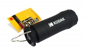 Kodak Torcia LED 60 lumen flashlight multiuso 30416451