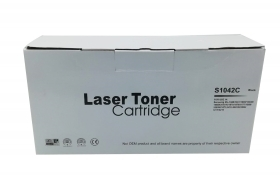 Toner compatibile per Samsung ST-ML1660/MLT-D1042S black nero