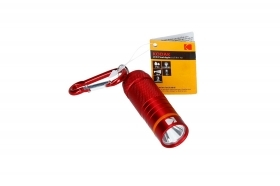 Kodak Torcia mini 1w 70 lumen flashlight ultra 70