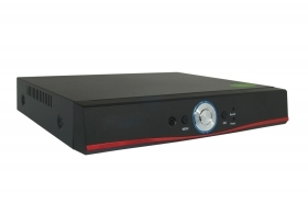 Dvr AHD 8 canali audio video TVI CVI videosorveglianza HDMI 37248-9008Z
