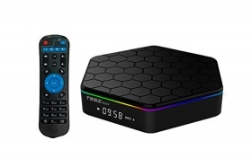 Android tv box 6K 64gb ultra H