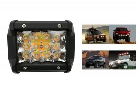 Faro led supplementare auto do