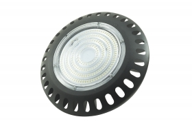 Faro led industriale 300w roto