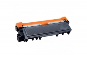 Toner compatibile TN2420 Brother con chip mfc-l2710dw hl 2310 dcp l2550 3000 PG