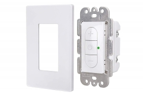 Interruttore intelligente wifi smart dimming switch controllo remoto SDS118-03GT