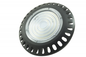 Faro led industriale 100w roto