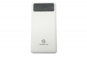 Caricatore portatile power bank dop