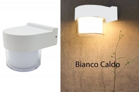 Applique lampada led moderno 7