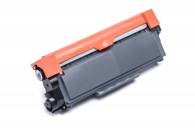 Toner compatibile TN2320 Brother hl l2300d mfc l2700dn l2720dw nero 2600 pagine