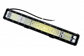 Faro led supplementare 432W ba