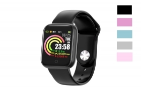 Smartwatch orologio bluetooth