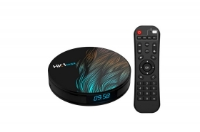Smart tv android tv box 6K 64g