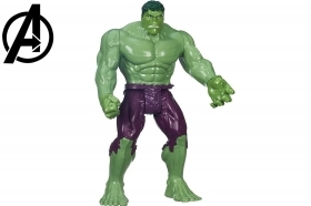 Hulk action figure Marvel 30 c