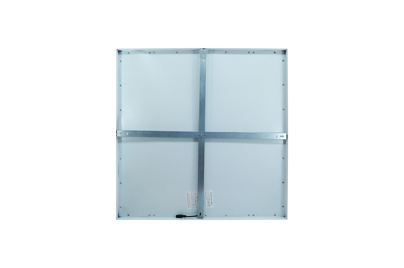 Plafoniere Quadrate Grandi : Bes plafoniere beselettronica pannello plafoniera led