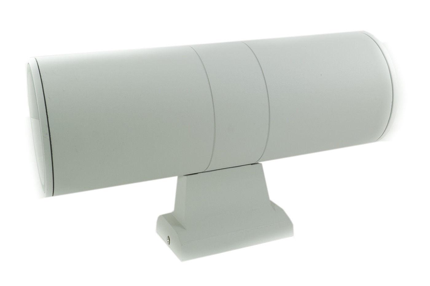 Plafoniere Da Muro Per Esterni : Bes 20964 applique beselettronica esterno bianco e27