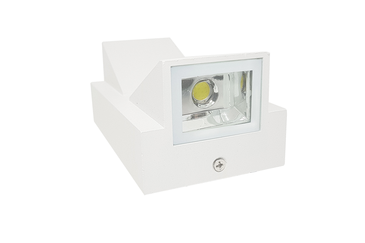 Bes applique beselettronica applique led w bianco