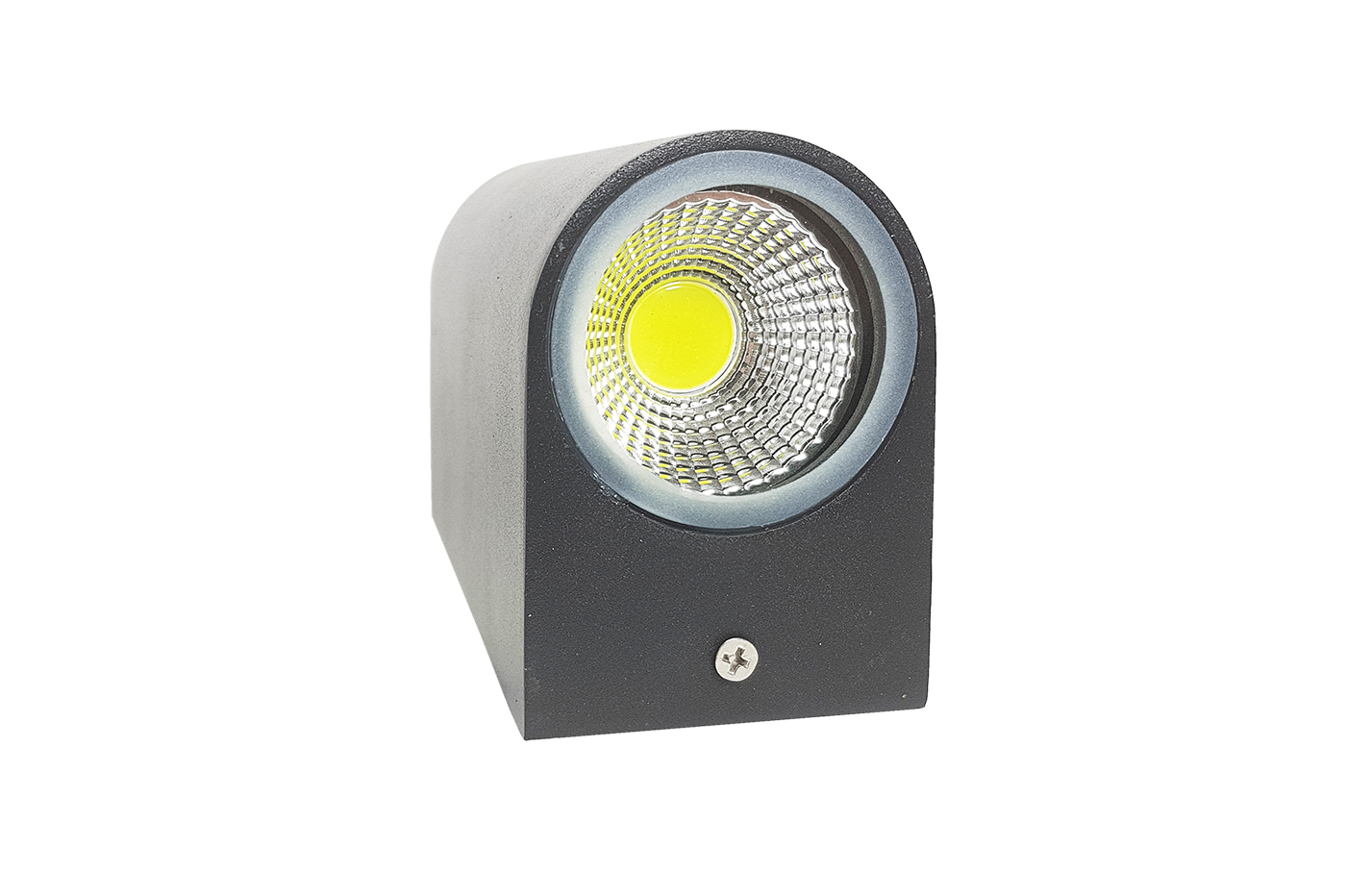 Plafoniere Esterne A Led Per Camper : Bes 23516 applique beselettronica led 10 w nero