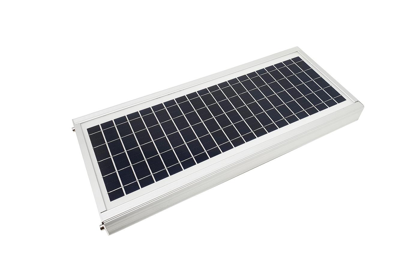 Plafoniere Per Lampioni Stradali : Bes 24432 illuminazione ad energia solare beselettronica faro
