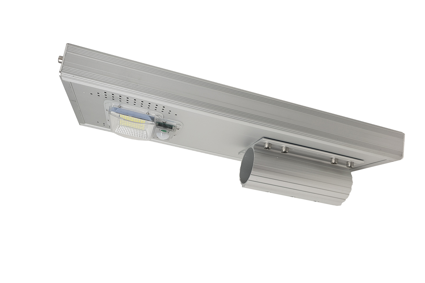 Plafoniere Per Lampioni Stradali : Bes 24427 illuminazione ad energia solare beselettronica