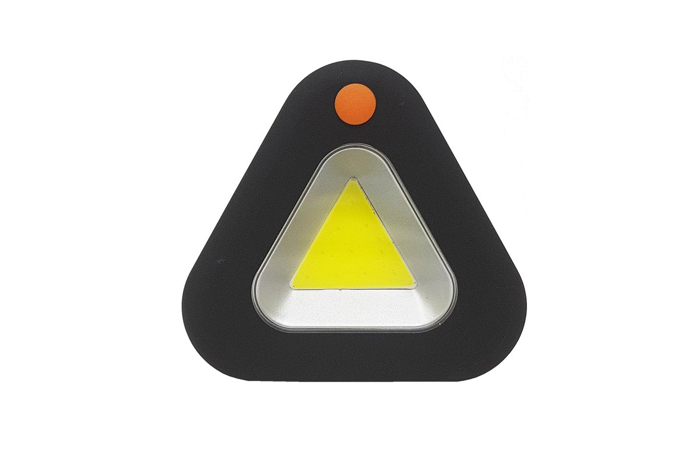 Illuminazione Da Lavoro : Bes 23706 torce beselettronica mini torcia lampada led cob
