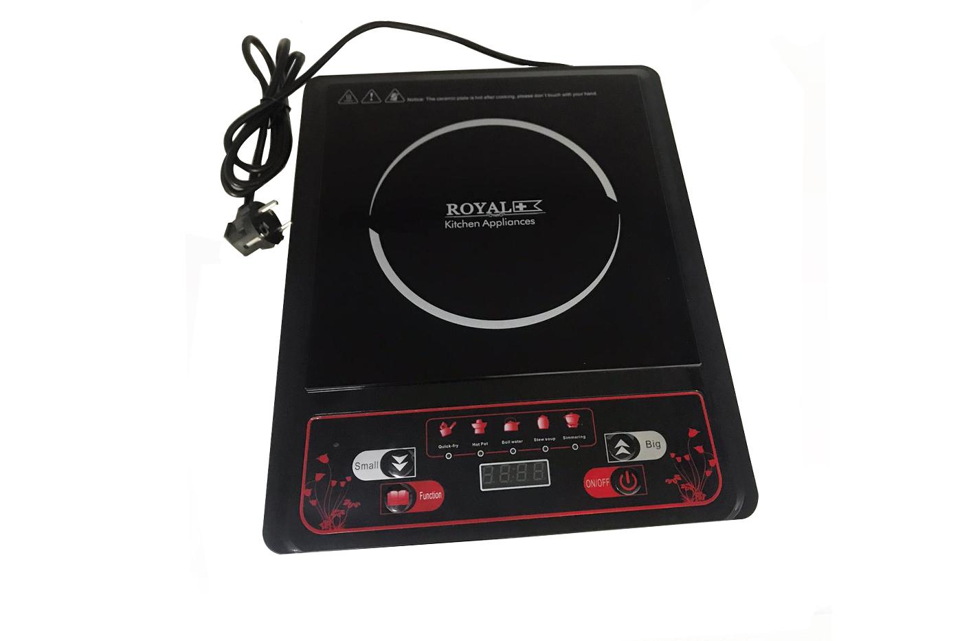 Piano Cottura Induzione O Gas dettagli su piastra induzione fornello elettrico portatile un piano cottura  cucina 2000w fym