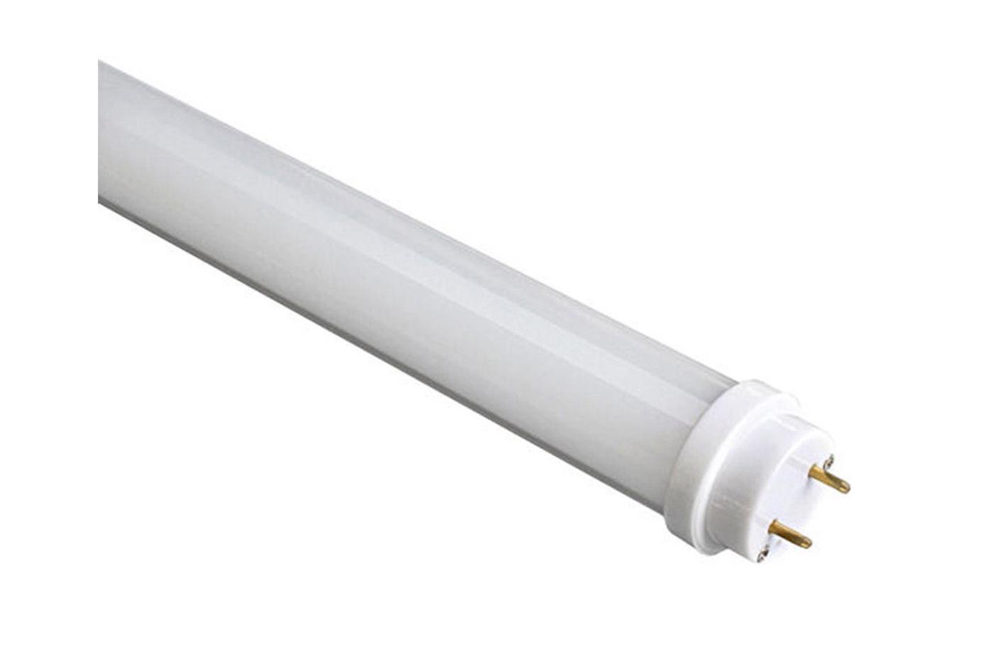 Plafoniera Led Luce Fredda : Neon tubo led 24 w 150 cm luce fredda vetro t8 smd plafoniera