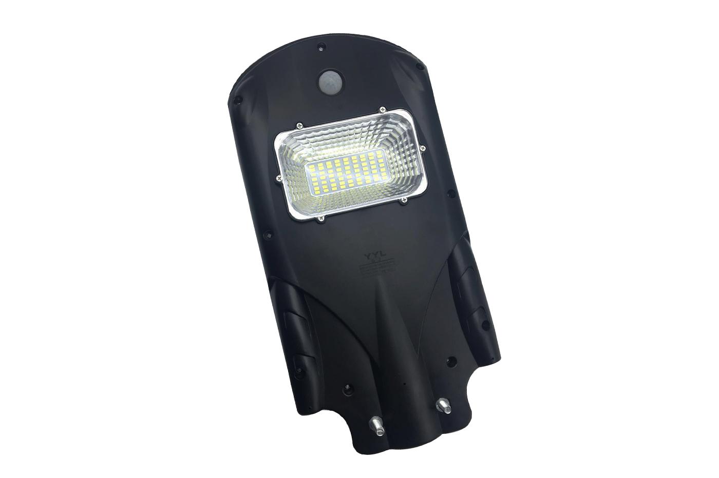 Plafoniere Per Lampioni Stradali : Bes 23264 illuminazione ad energia solare beselettronica