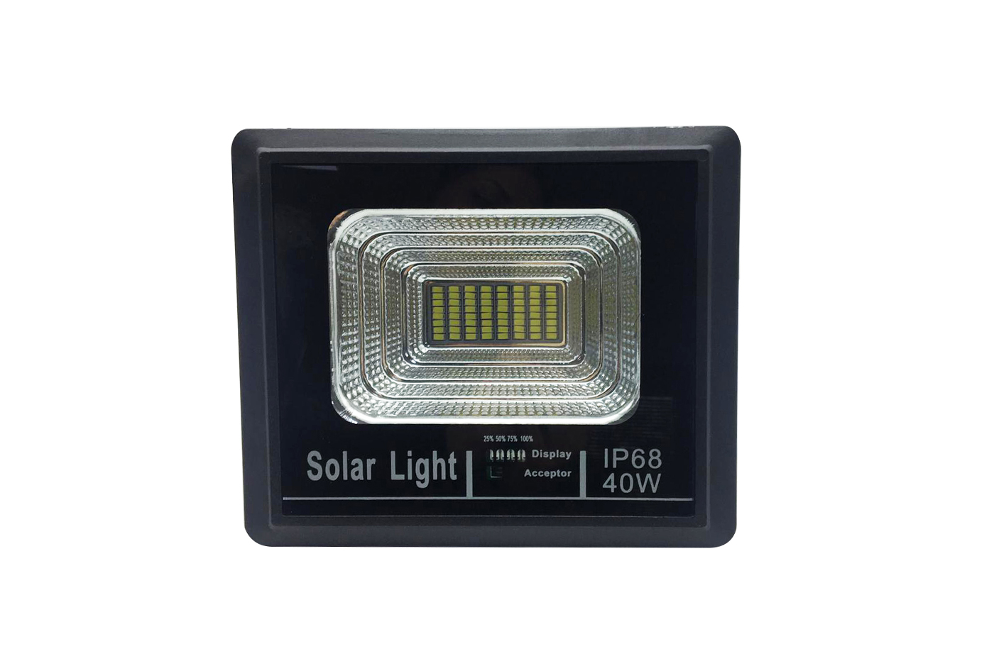 Bes illuminazione ad energia solare beselettronica